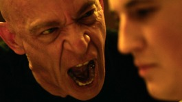 'Whiplash' tells a tale of torture, not just to the body, but the soul.